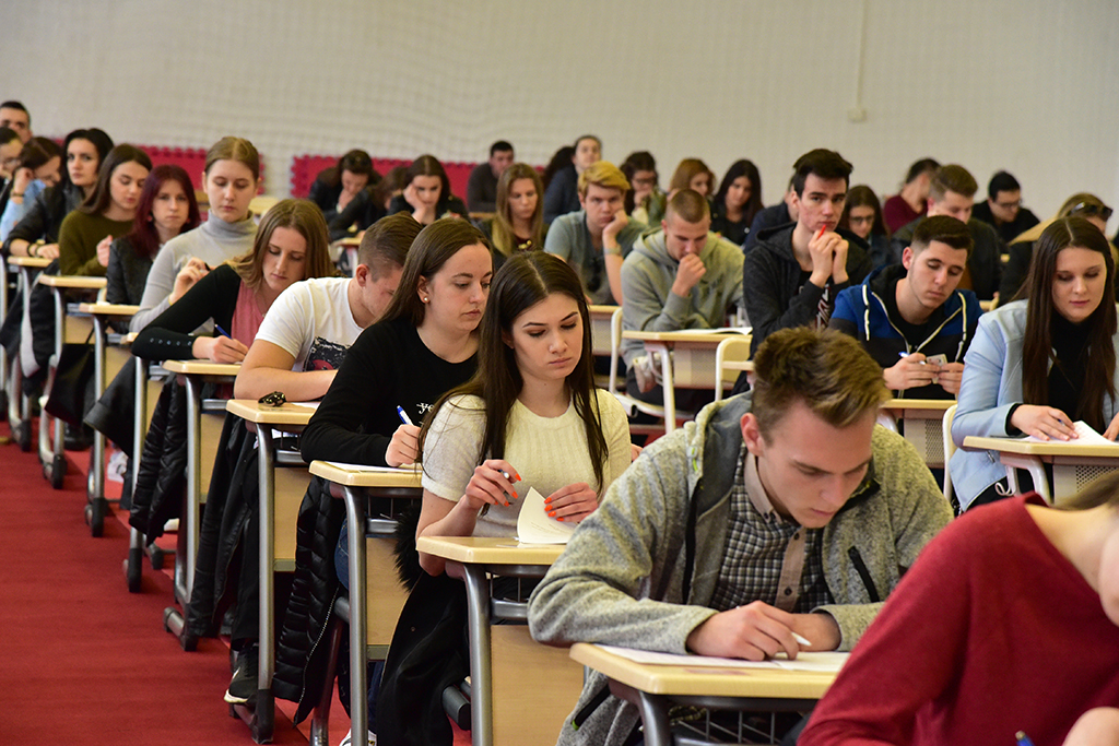 Internacionalni univerzitet u Sarajevu organizuje drugo testiranje za stipendije