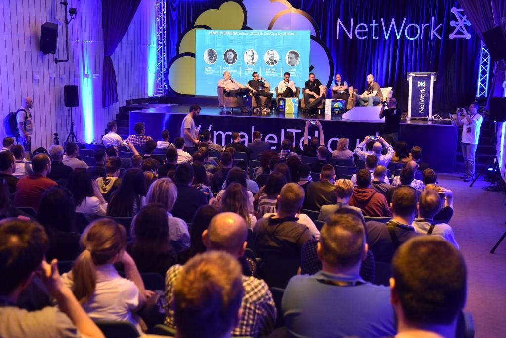 Konferencija Microsoft Network 8 ponudila bogatstvo novih znanja iz clouda