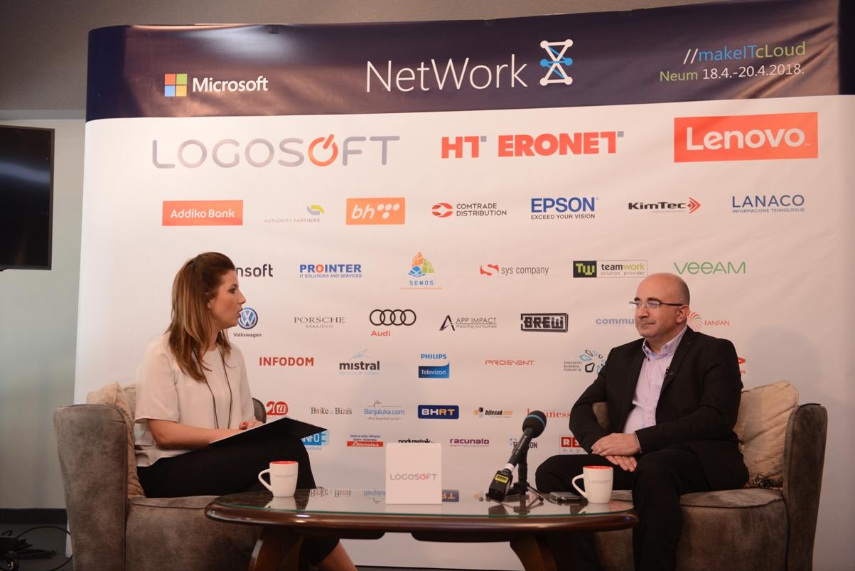 Logosoft Security 365 – Zaštitite svoje IT okruženje i podatke