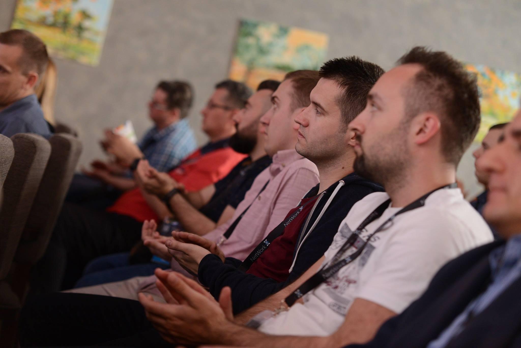 Prvi dan MSNetWork 8konferencije: Business Day predavanja i radionice