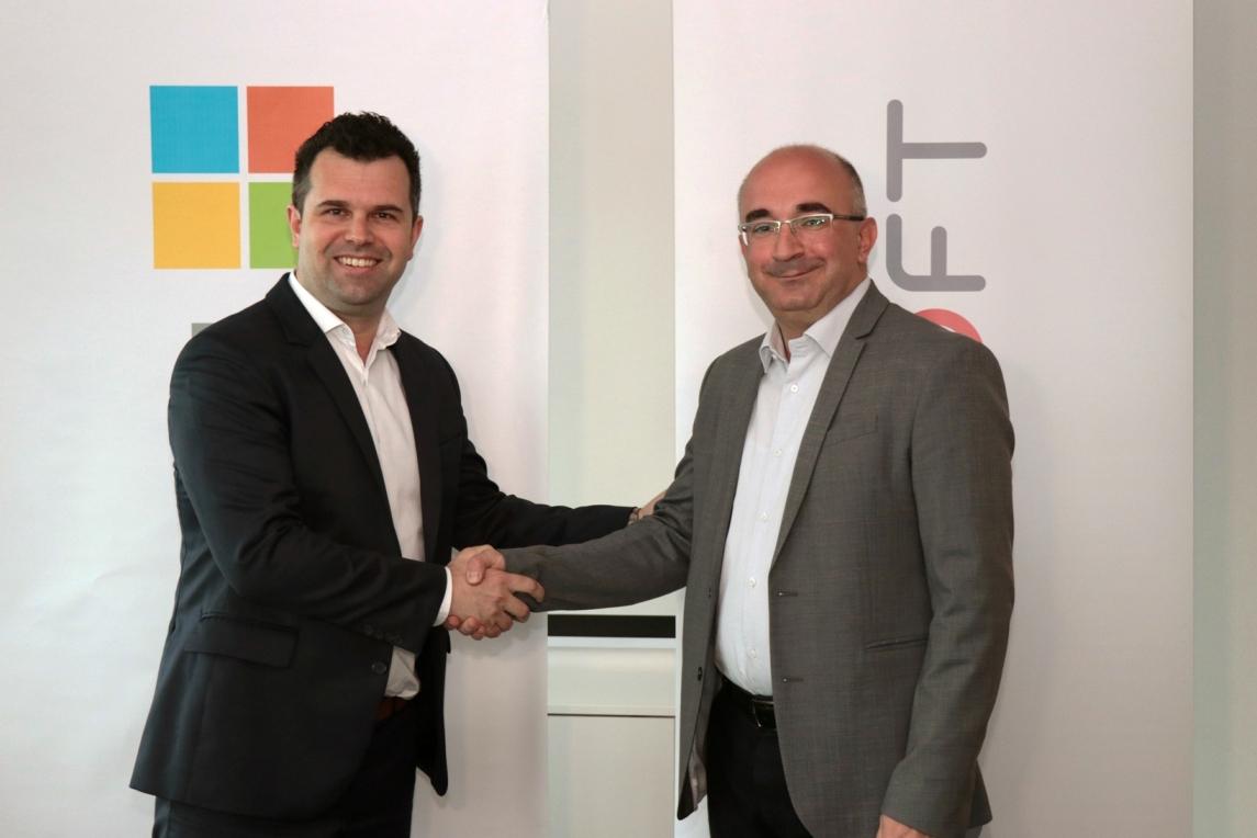 Logosoft generalni sponzor konferencije  Microsoft NetWork 8