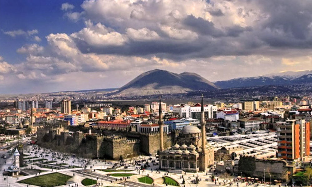 Provedite šest mjeseci u Turskoj uz sve plaćene troškove