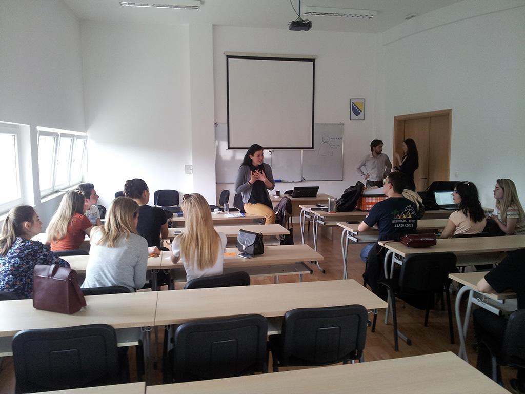 Studenti Turizma na kreativan način obogaćuju turističku ponudu BiH
