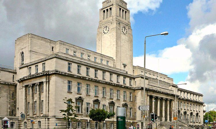 Stipendije Leeds univerziteta u Velikoj Britaniji