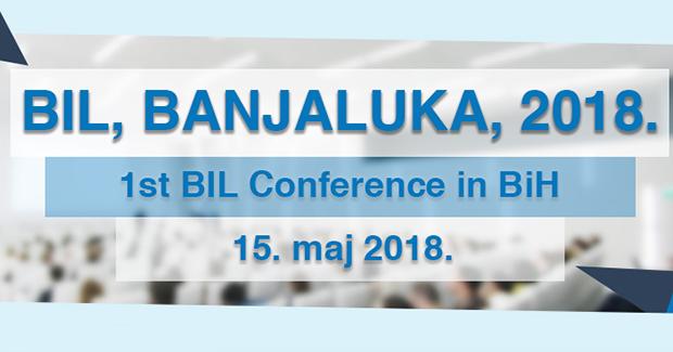 Banjaluka domaćin prve BIL Conference u BIH