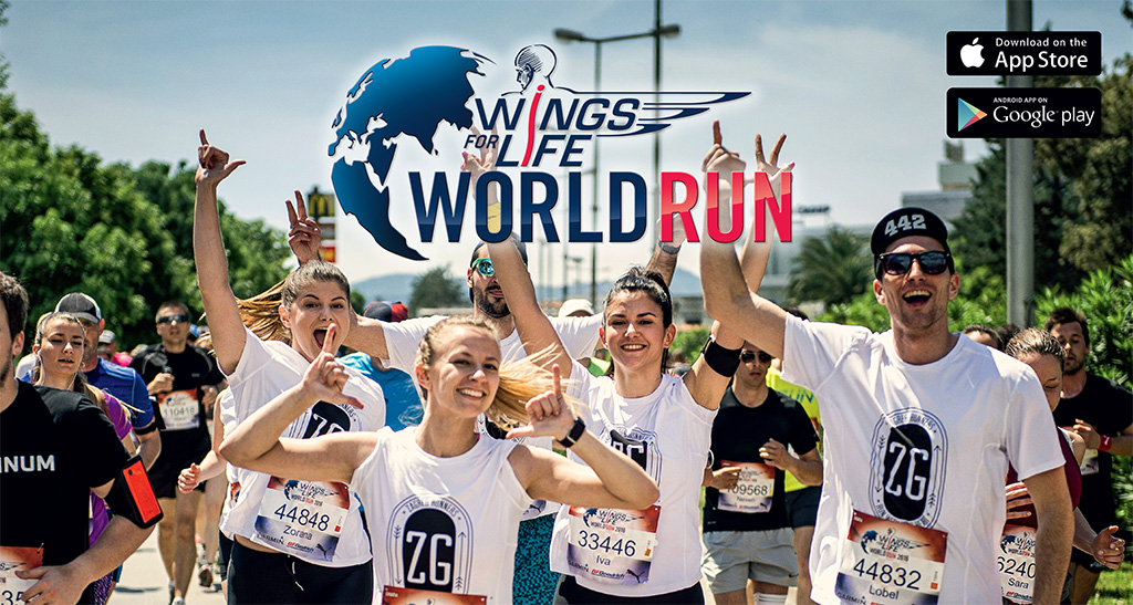 Želiš biti dio grupnog trčanja u Tuzli, Mostaru, Sarajevu i Zenici?