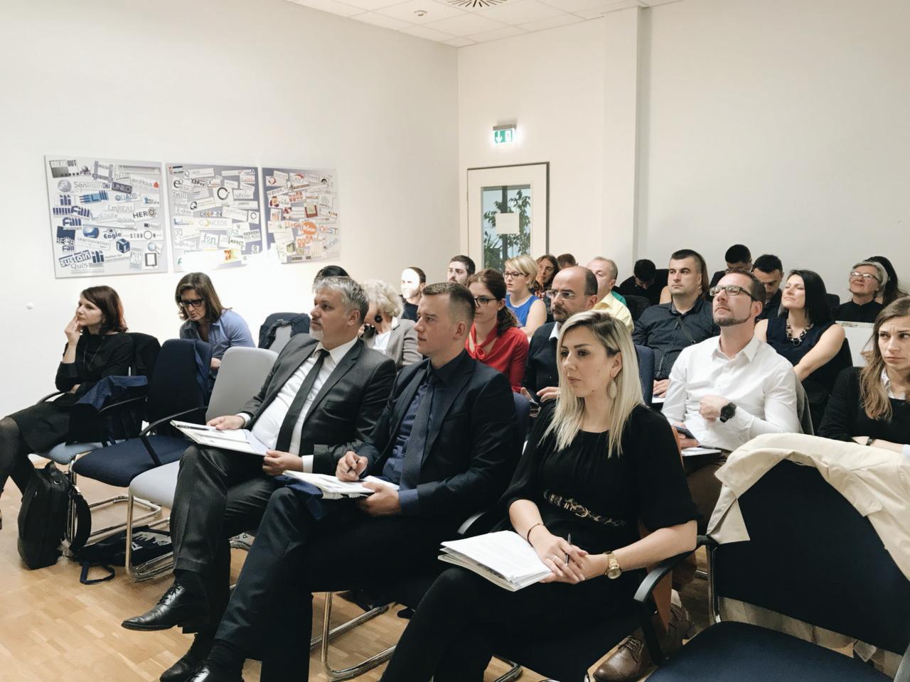Njemačka: Razmjena iskustava u oblasti praktične nastave i dualnog obrazovanja
