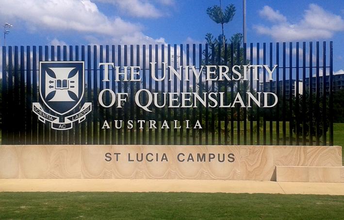 Stipendije za inostrane studente na Univerzitetu Queensland