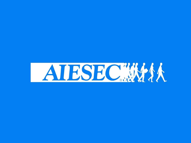 AIESEC međunarodne volontorske prakse