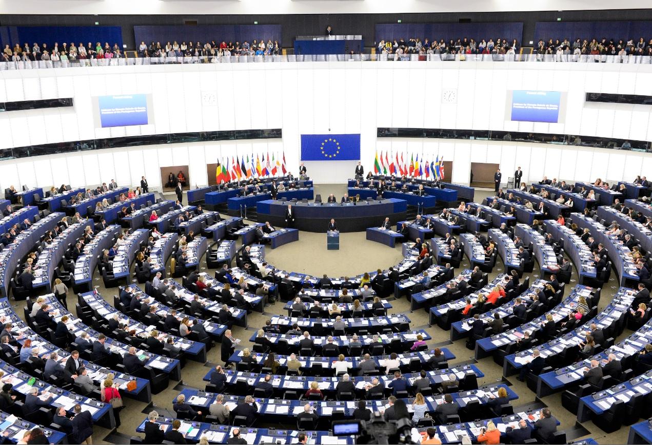 Evropski Parlament nudi više treninga u sklopu svog sekretarijata