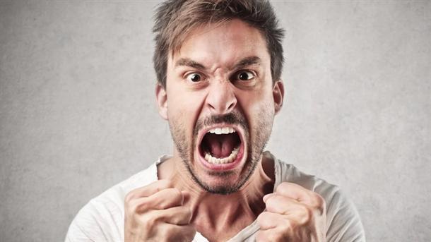 Kako se nositi sa ljutnjom?