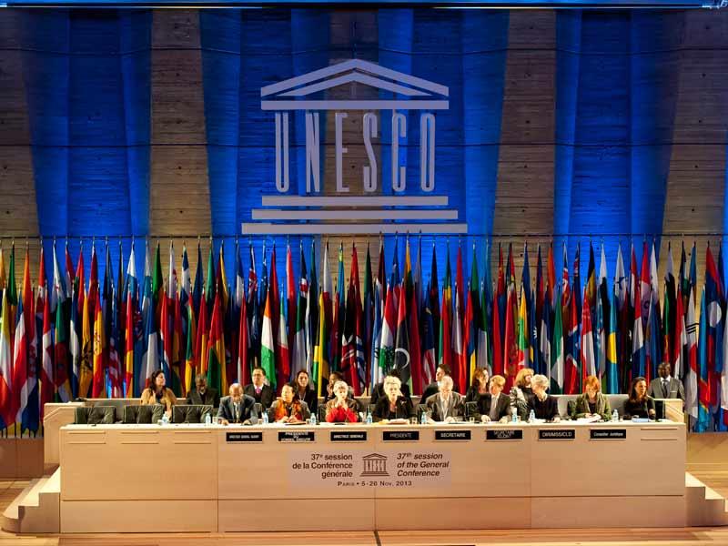 Poziv za dostavu prijava za UNESCO Young Professionals Programme za 2018. godinu