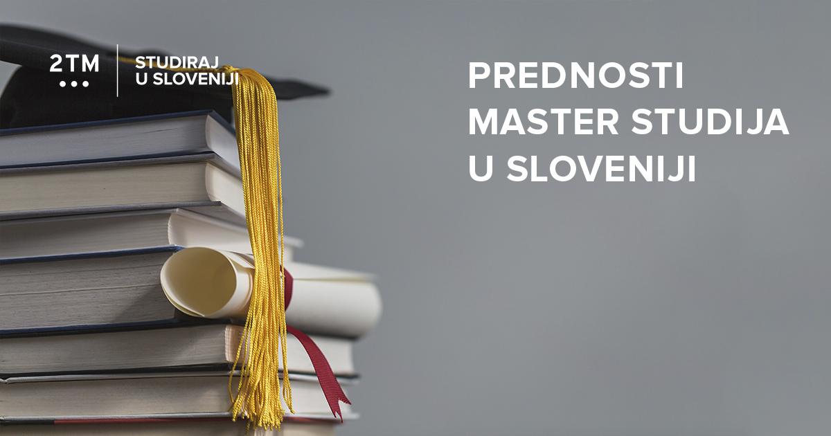 Master u inostranstvu: u čemu su prednosti?