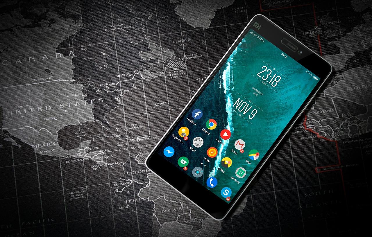 Kako pronaći izgubljeni mobitel?