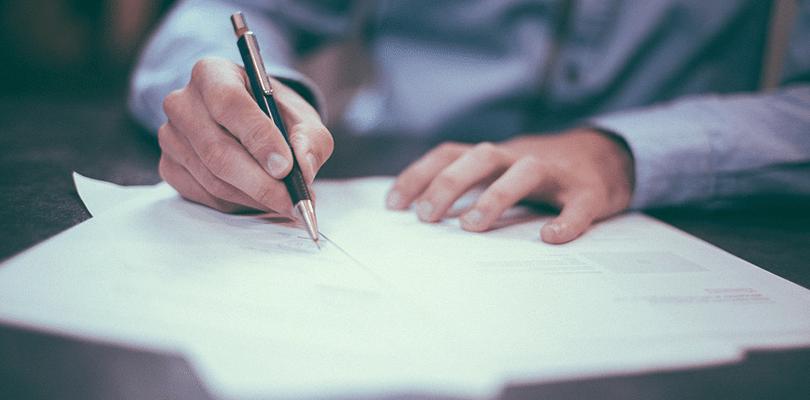 6 najčešćih grešaka u motivacionom pismu