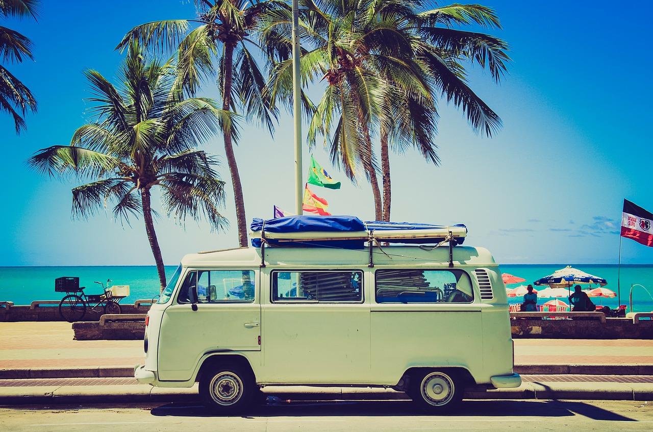 10 razloga zašto trebamo putovati