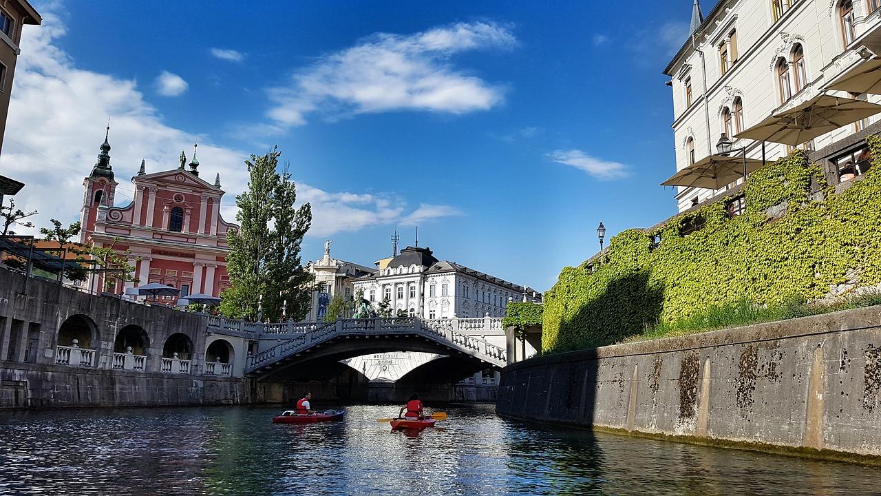 Stipendije Ekonomskog fakulteta za izvrsnost u Ljubljani
