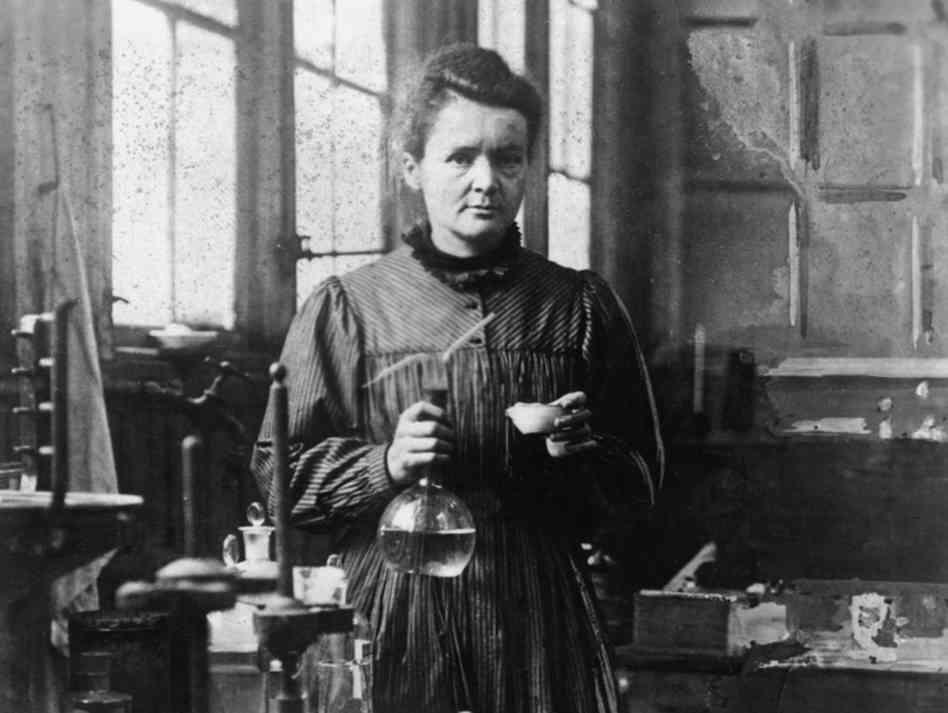 BBC: Naučnica Marie Curie najutjecajnija je žena stoljeća