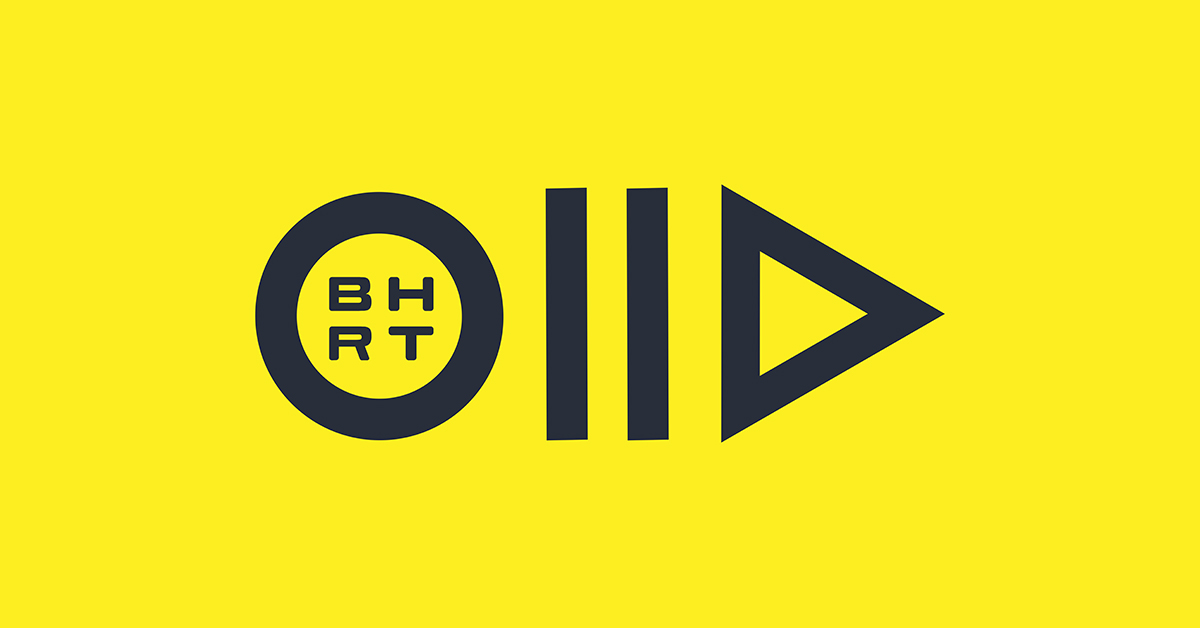 Najava: Omladinski program BHR1 #562