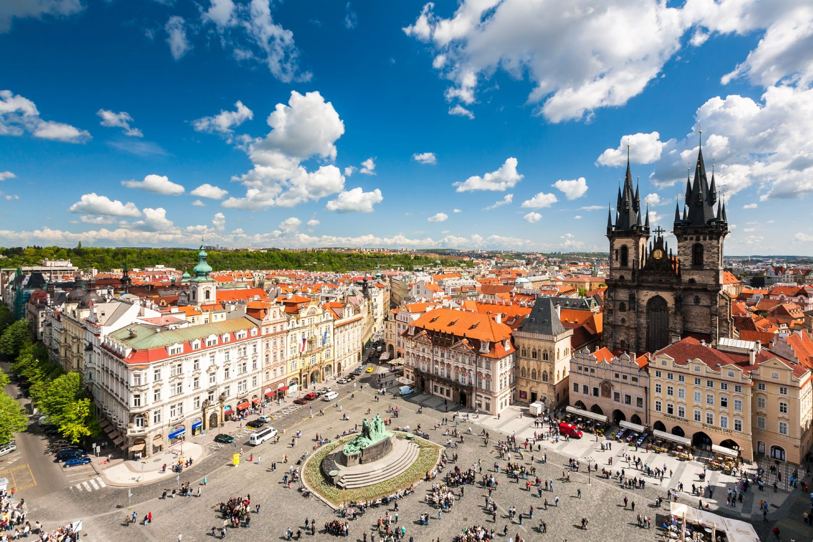 Stipendije Vlade Republike Češke