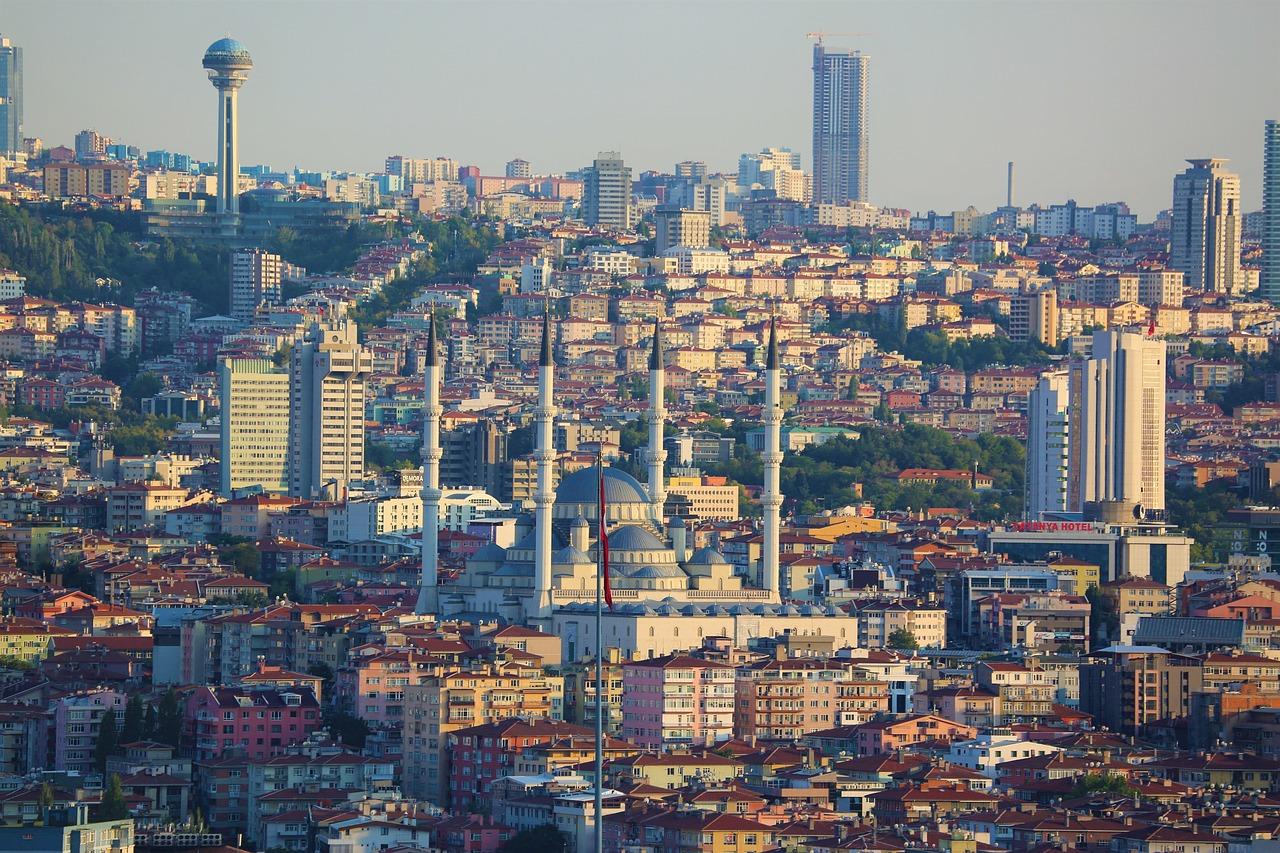 Konkurs za međunarodne istraživačke stipendije u Turskoj