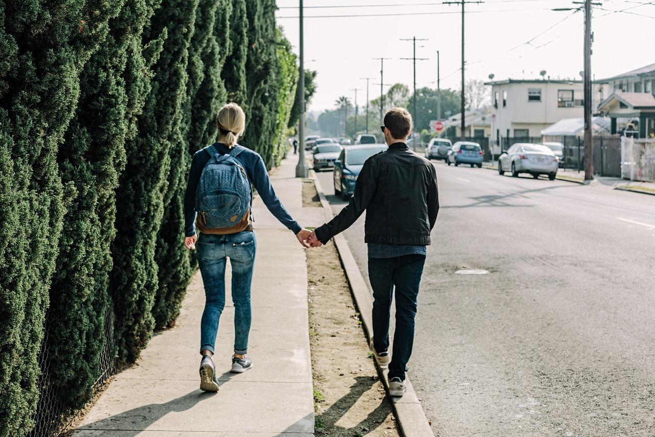 Zašto trebamo šetati?