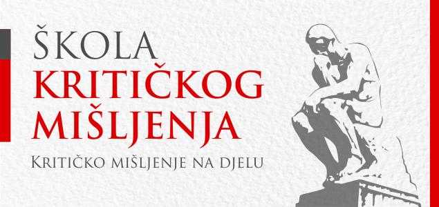 Počeo prijem druge generacije studenata Škole kritičkog mišljenja u Mostaru