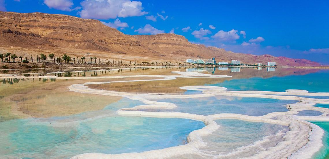 Zanimljive činjenice o Mrtvom moru
