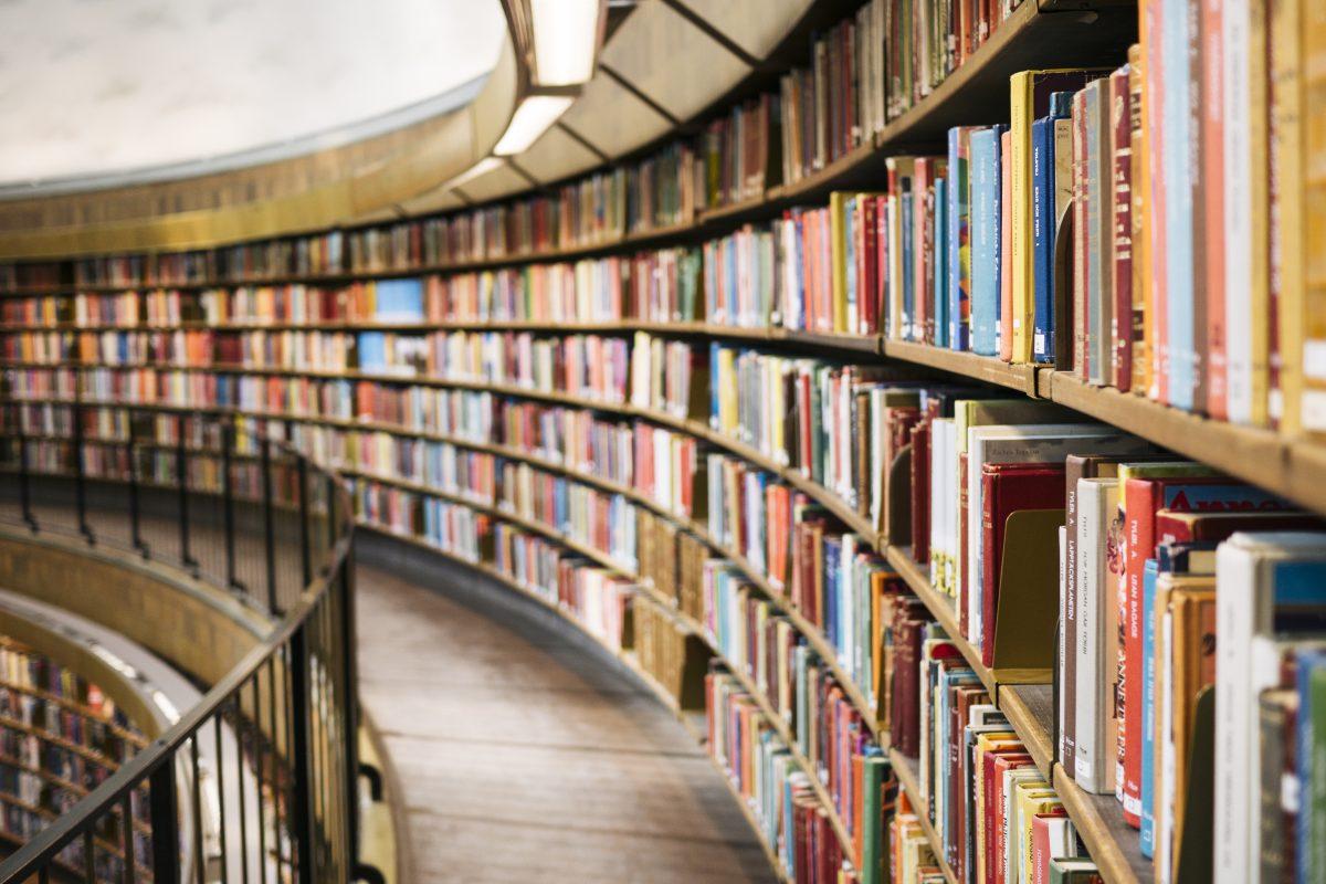 Knjige koje biste trebati pročitati