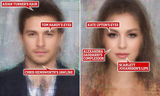 Znate li kako izgledaju savršene osobe