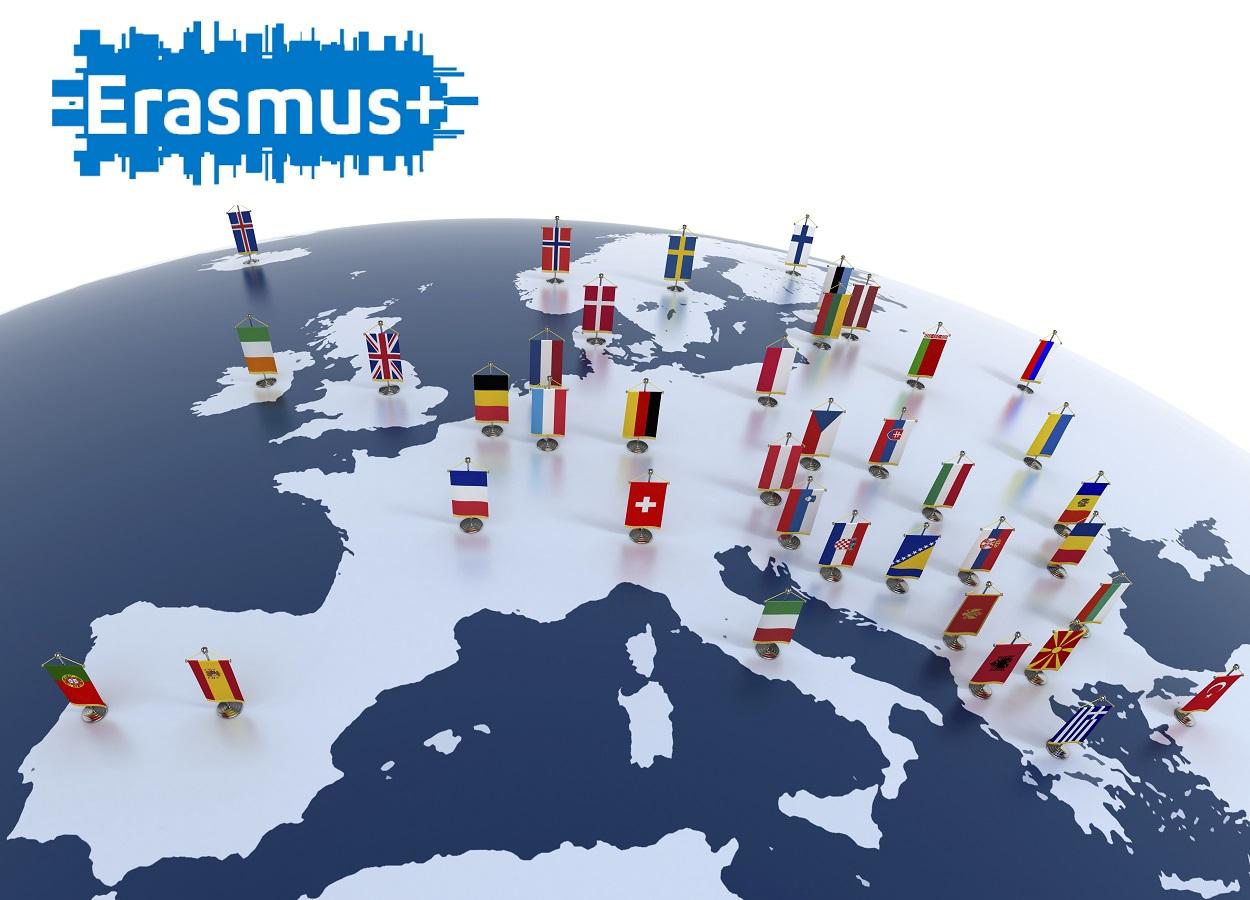 UNZE: Uz Erasmus+ studiraj u Njemačkoj