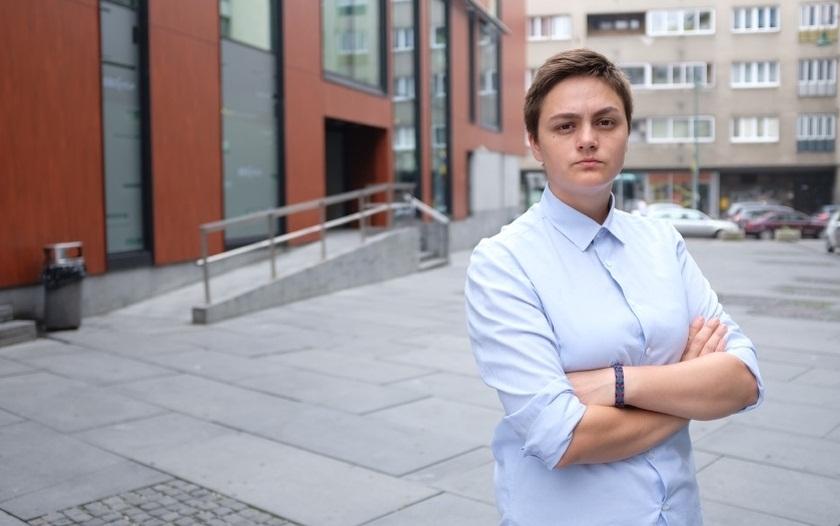 Ajna Jusić: Uspostavljanje kursa znakovnog jezika na UNSA je pružanje jednakih mogućnosti svim studentima