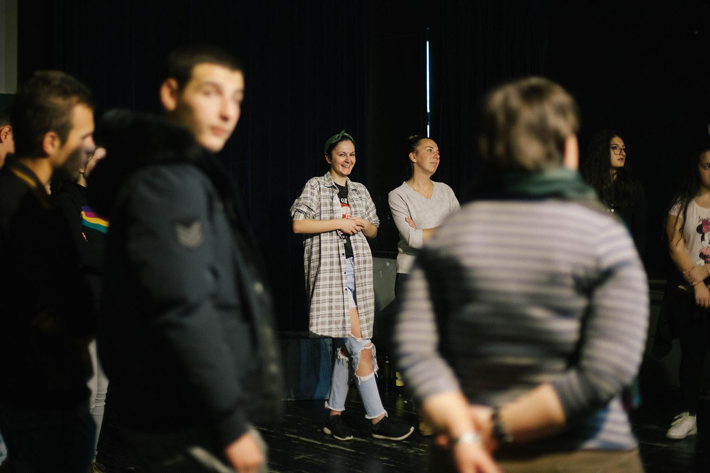 Pravo Ljudski Film Festival – STUDOMAT.ba