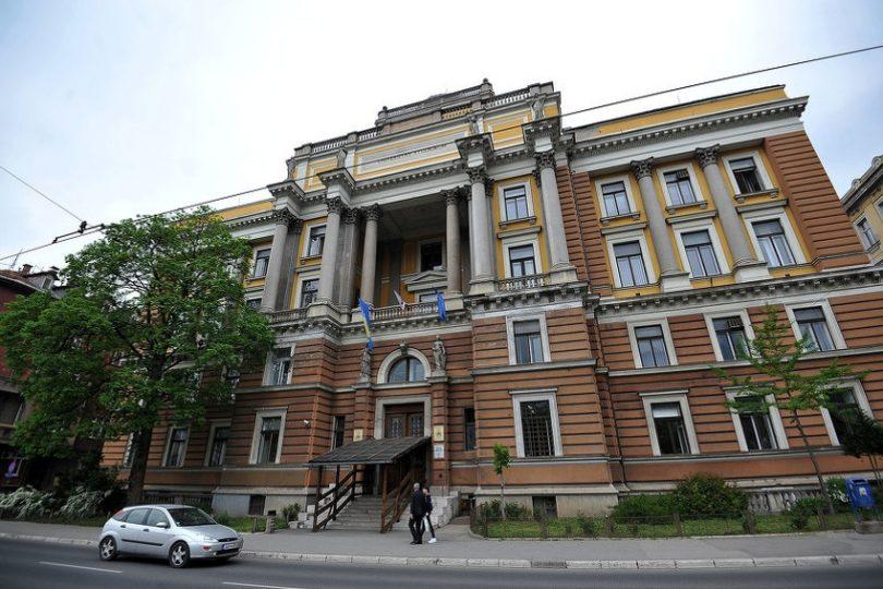 Senat Univerziteta u Sarajevu donio Statut Univerziteta u Sarajevu