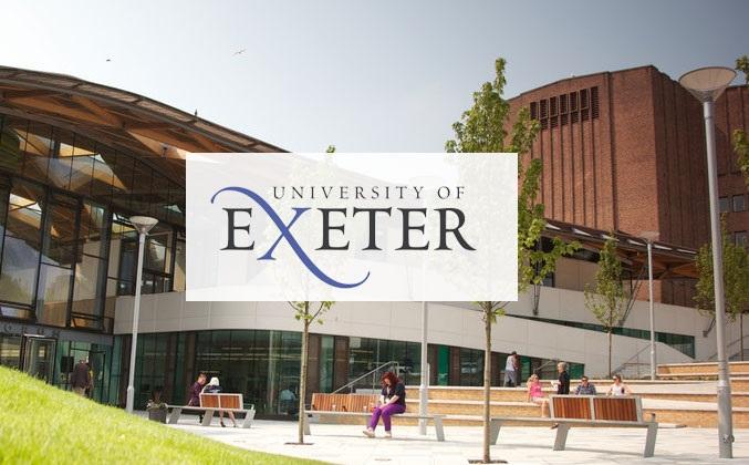 Stipendije za studij na Univerzitetu Exeter u Velikoj Britaniji