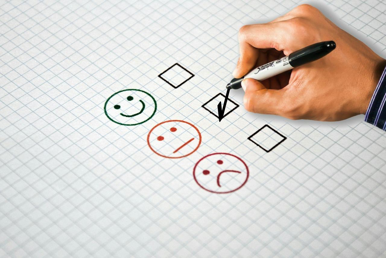 Anketa: Da li ste zadovoljni radom studentske organizacije na vašem fakultetu?