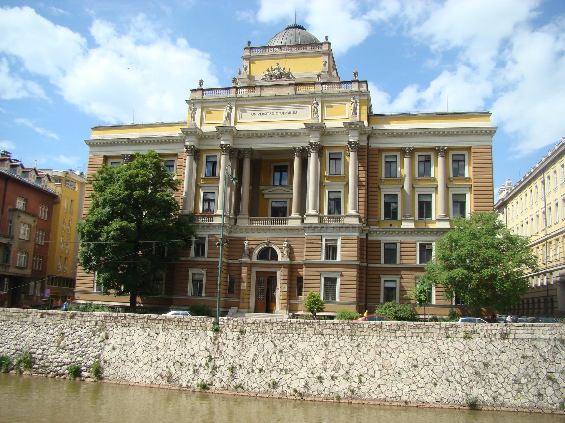 Univerzitet u Sarajevu nije više što je nekad bio