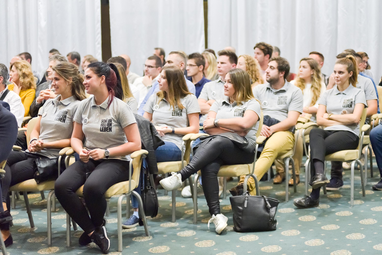 Fondacija Schüler Helfen Leben: Javni poziv za upis treće generacije Akademije za mlade lidere