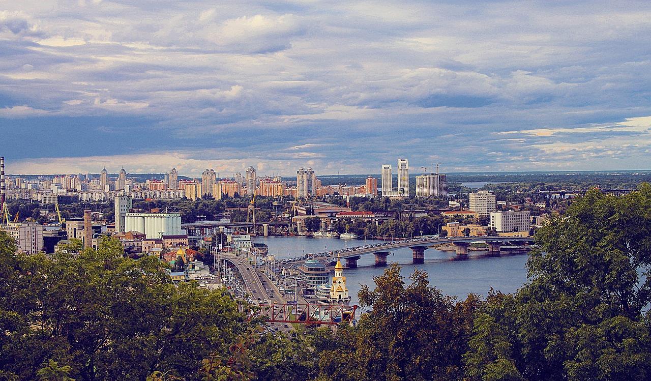 Prijavite za stipendiju za master studije u Ukrajini