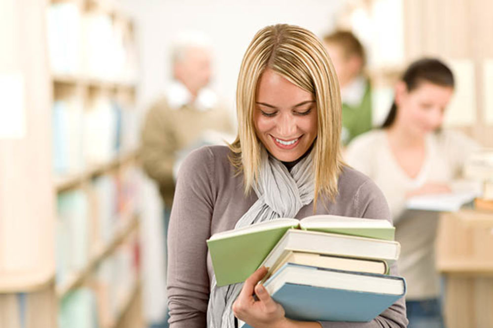 Kako postati odličan student?