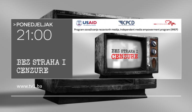 Bez straha i cenzure: Mogu li se studenti u BiH ujediniti?
