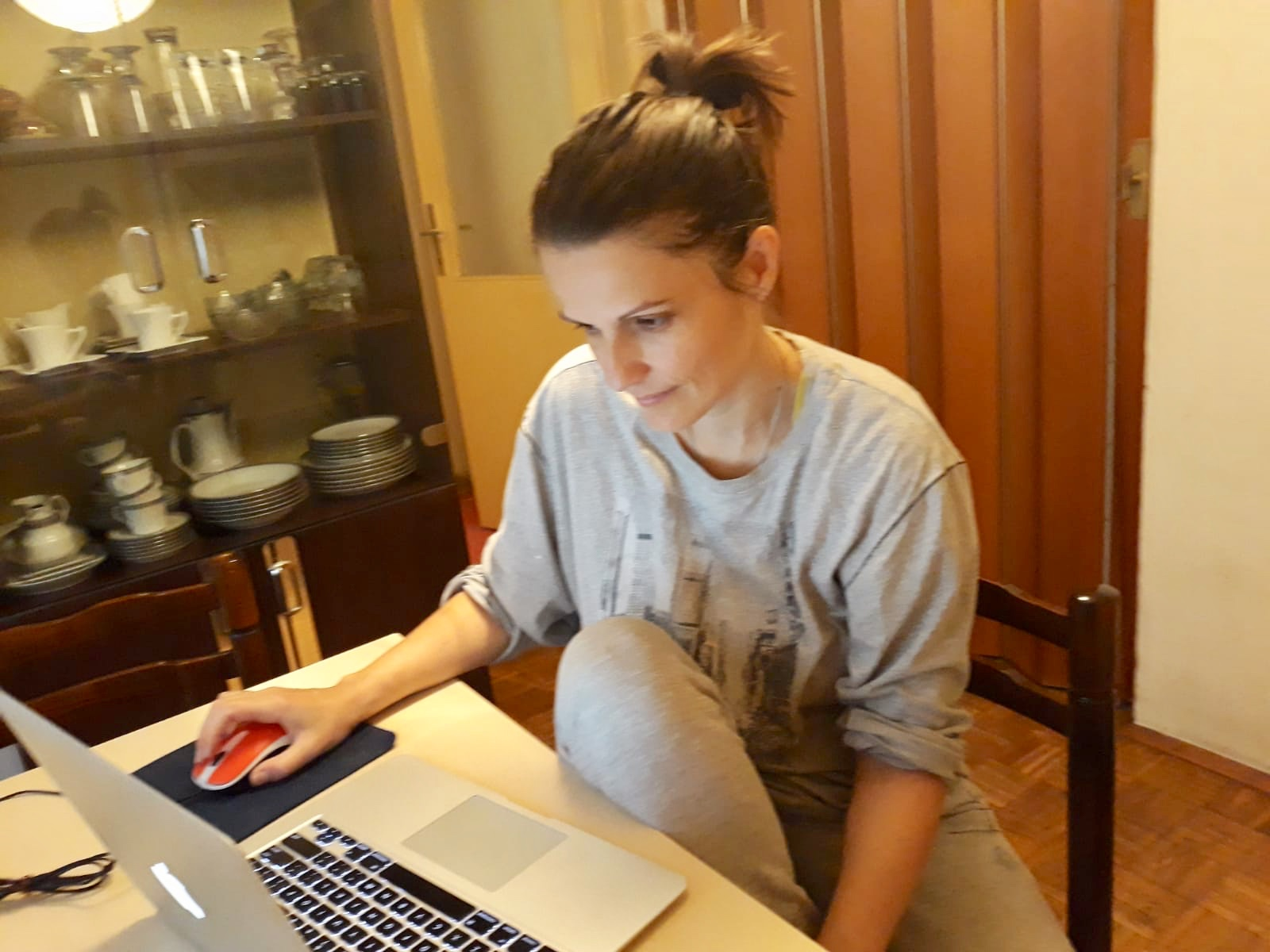 Hana Kazazović, Cyber-Bosanka: U freelancingu nema zabušavanja