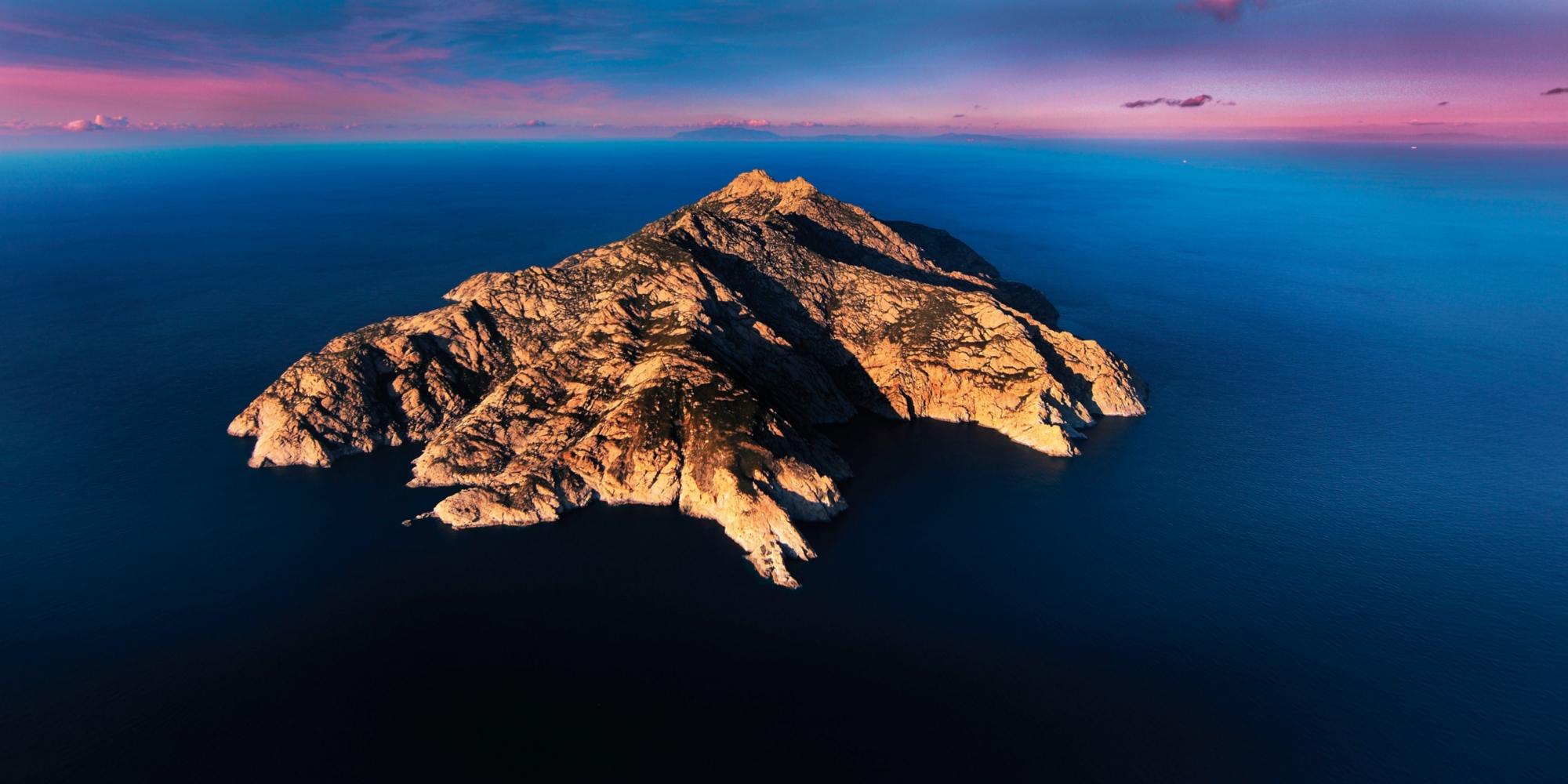 Najtajanstveniji otok Evrope koji godišnje smije posjetiti samo hiljadu ljudi