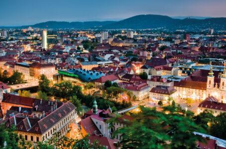 """Otvorene prijave za program istraživačkih stipendija """"Go Styria"""" 2021"""
