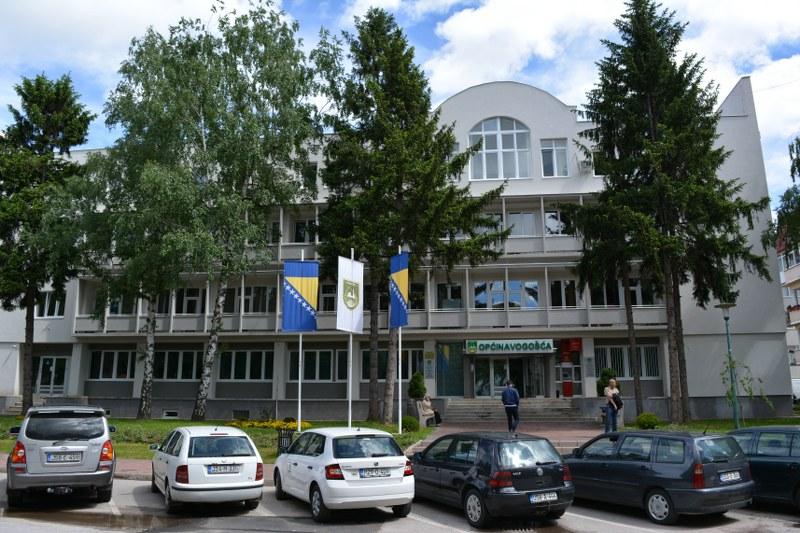 Općina Vogošća objavila konkurs za stipendiranje učenika i studenata