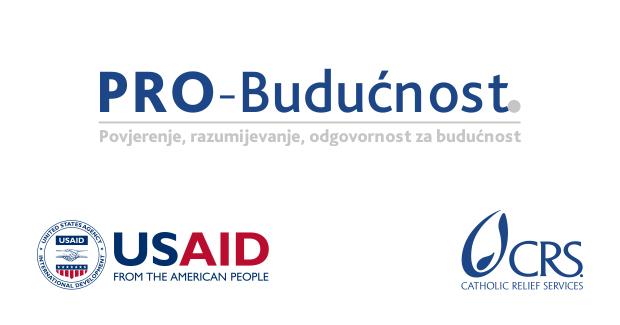 USAID kroz projekat PRO-Budućnost i Institut za razvoj mladih KULT objavljuju Javni poziv za dodjelu finansijske podrške malim projektima