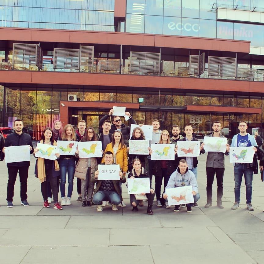 U Sarajevu održan prvi Mapathon