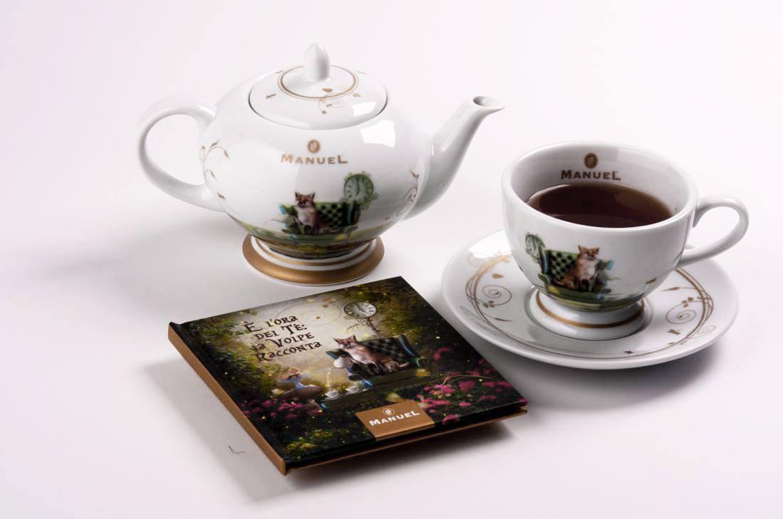 Zašto baš danas trebate popiti čaj?