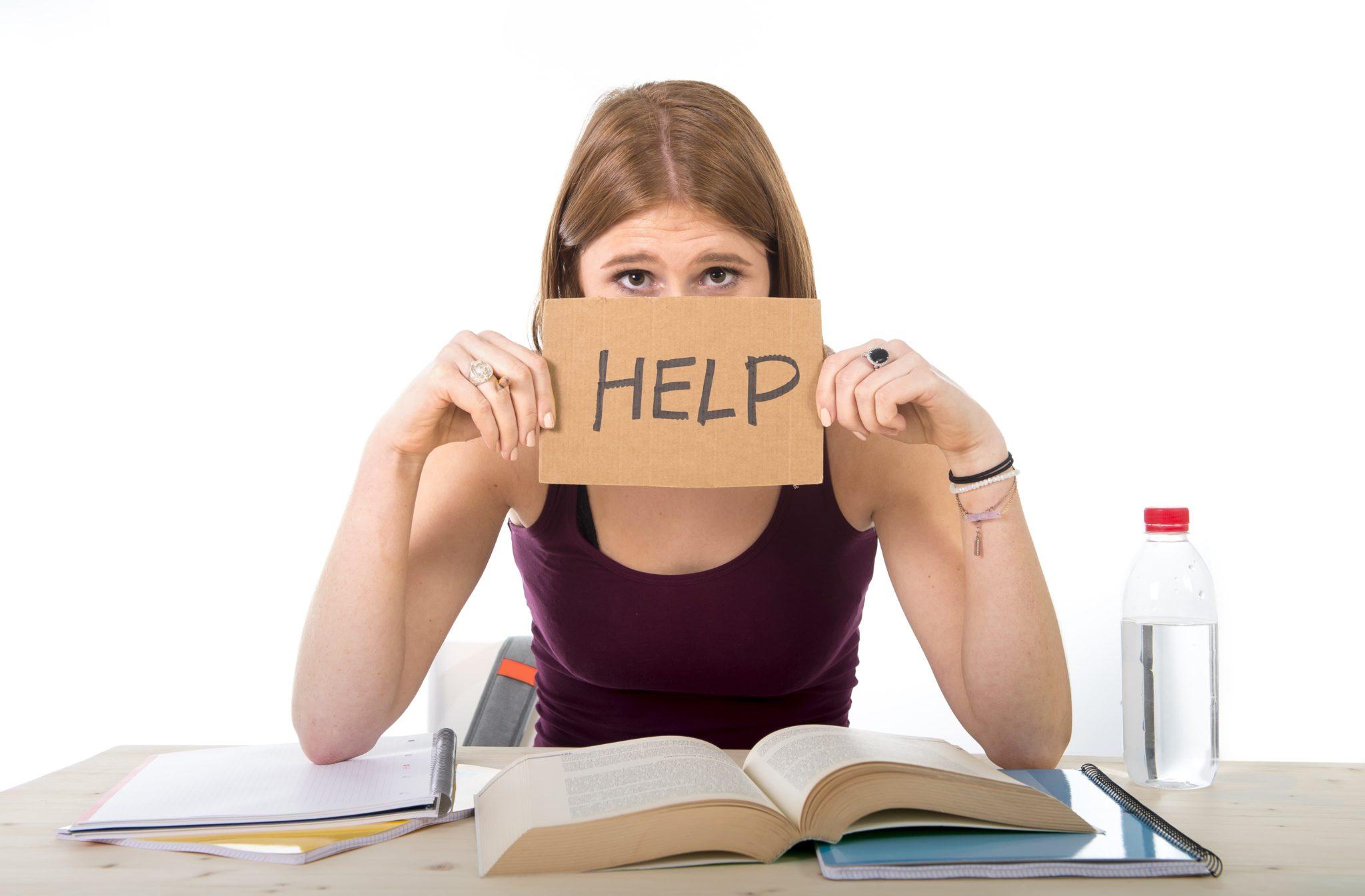 Anketa: Koliko si pod stresom?
