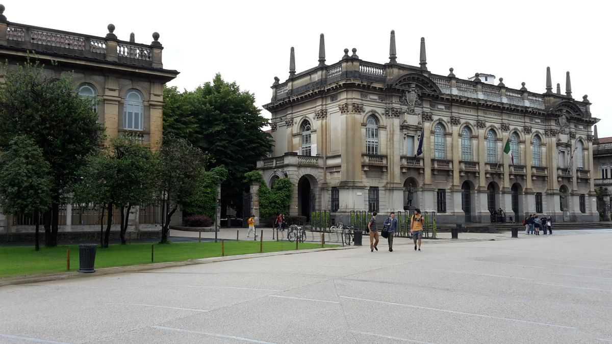 400 stipendija za studije na Politecnico di Milano